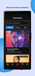 Resso MOD APK (Premium Unlocked) for Android 1