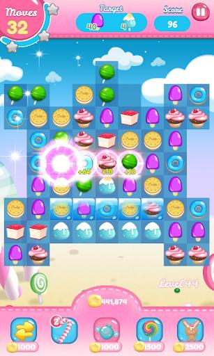 Sweet Candy 1.2.4 screenshots 6