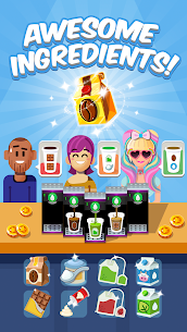 Free Food Tycoon FRVR Apk Download 2021 3