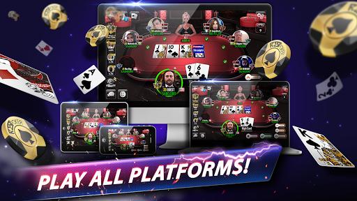 Rest Poker - Texas Holdem  screenshots 8