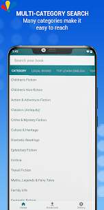 LibriVox AudioBooks Mod Apk: Listen free audio books (Pro Unlocked) 7