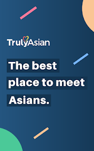 TrulyAsian - Asian Dating App Screenshot