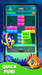 Image For Block Puzzle Fish – Free Puzzle Games Versi 2.0.0 1