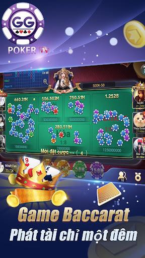 GG Texas Poker  screenshots 3