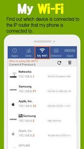 Goclean-Popup Ad detector,Hidden Apps detector APK 4