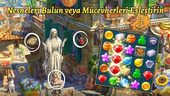 Hidden Treasures Apk Güncel 2021* 15