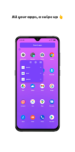 Milky Launcher Pro v155 [Paid] 2