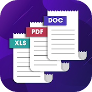Smart Office – Docx Reader, Word Office Viewer