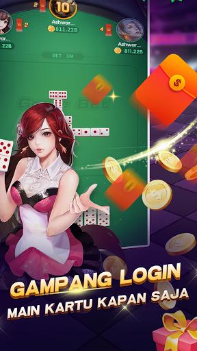 Domino QiuQiu Gaple screenshots 6
