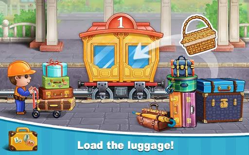 Building and Train Games for Kids Kindergarten apktram screenshots 4