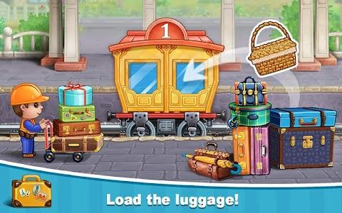 子供の幼稚園のための列車ゲームの学習のおすすめ画像4