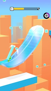 Freeze Rider For Android (MOD, Unlimited Money) 1