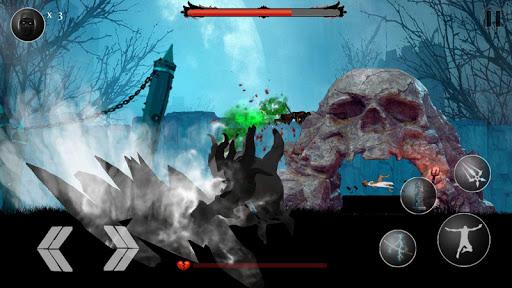 Ninja Assassin A Warrior's Tale  Pc-softi 7