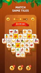 Tile Crush: Mahjong Puzzles [MOD Version] 1