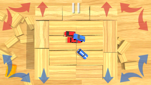 Madcar :  2 - 4 Players 1.4 screenshots 14
