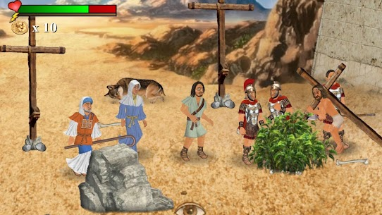The You Testament MOD (Unlocked All) APK for Android 1