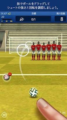 フィンガーサッカー:フリーキックのおすすめ画像2