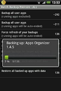 Baixar Titanium Backup Pro MOD APK 8.4.0.2 – {Versão atualizada} 2