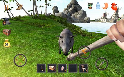 Ocean Survival Ultimate Simulator Apps On Google Play