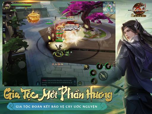 Kiu1ebfm Thu1ebf Mobile VNG android2mod screenshots 12