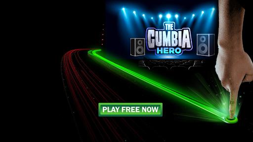 Guitar Cumbia Hero - Rhythm Music Game  screenshots 8