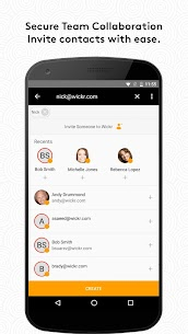 Wickr Me – Private Messenger 3