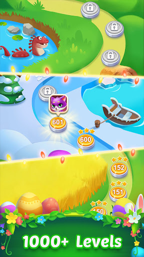 Bubble Shooter Pop - Blast Bubble Star 3.60.5052 screenshots 5