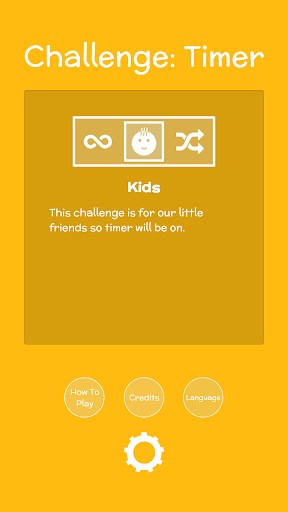 Brain Game | Two Players | Challenge: Timer 1.3.1 screenshots 4