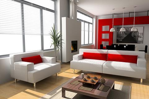 Living Room Decorating Ideas  screenshots 2