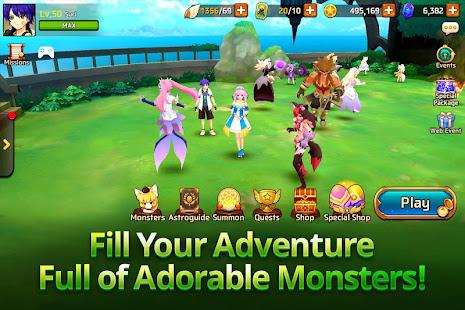 Monster Super League Unlimited Money