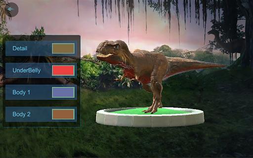 Tyrannosaurus Simulator android2mod screenshots 18