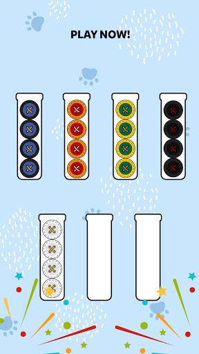 Wool Sort Puzzle 1.0.4 screenshots 4