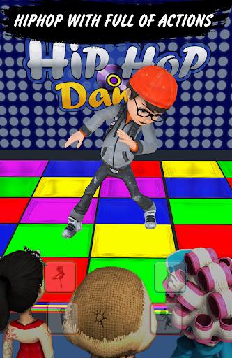 Hip Hop Dancing Game: Party Style Magic Dance 1.13 screenshots 13