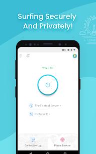 X-VPN – Ücretsiz Vpn ve Proxy Sınırsız Kullanma Uygulamasını APK İndir 1