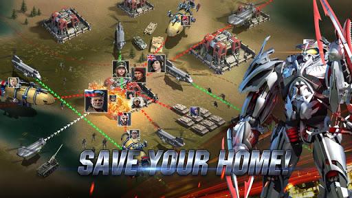 Warfare Strike:Global War  Screenshots 5