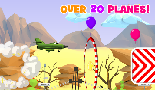 Fun Kids Planes Game  screenshots 2