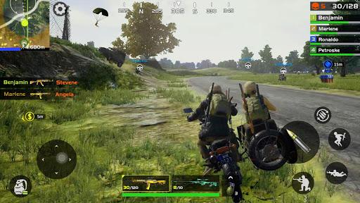 Commando Delta Battle Shooting Game New Games 2020  screenshots 4