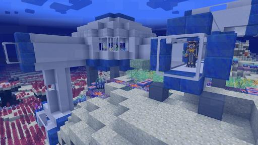 Survival Maps  screenshots 2