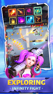 Hack Game Last Hero: Roguelike Shooting Game apk free