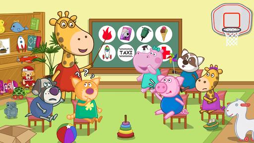Professions for kids 1.4.1 screenshots 1