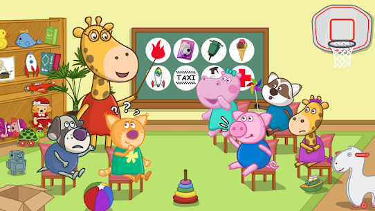 Professions for kids  For Pc – Download On Windows 7/8/10 And Mac Os 1