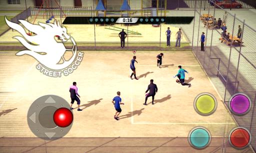 Street Football Super League 1.0.0 screenshots 1