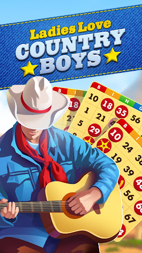 Bingo Country Boys: Best Free Bingo Games 1.0.954 screenshots 5