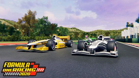 Formula Car Racing: Car Games 3.2 Screenshots 8