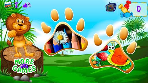 kid's puzzles screenshot 2
