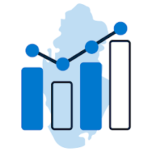 Qatar Statistics icon