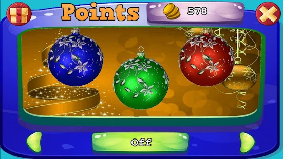 Christmas Socks - New Year Christmas Game Screenshot