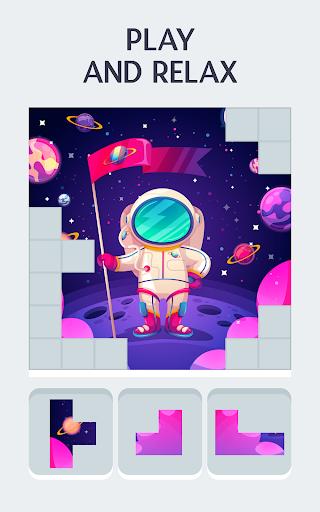 Creative Puzzles: Jigsaw Game 2.1 screenshots 23