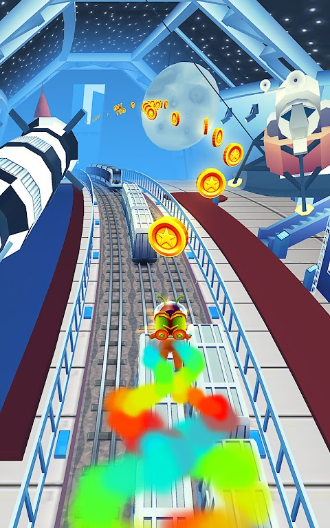 Subway Surfers poster 19