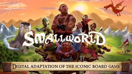 small world: civilizations & conquests screenshot 1